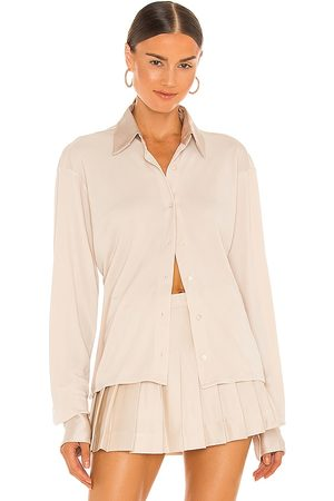 AYA MUSE Opal Shirt in - . Size L (also in XS, S, M).