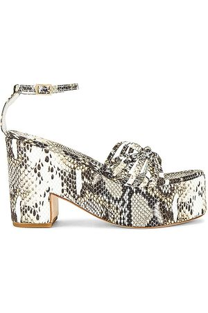 LPA Bianca Wedge in - Grey. Size 7 (also in 5.5, 6.5, 7.5, 8, 8.5, 9, 9.5).
