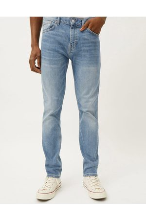 Weekday Easy Jeans in Magic Blue