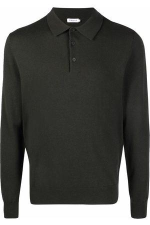 Filippa K M Knitted polo shirt