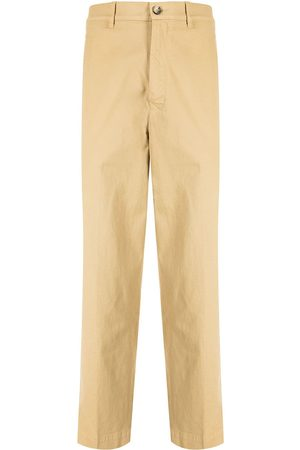 Kenzo Stretch-cotton trousers