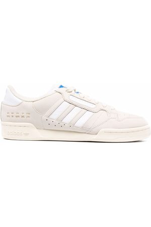 adidas Homem Ténis - Continental 80 Stripes leather sneakers