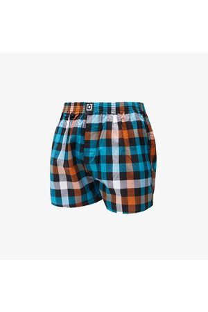 Horsefeathers Sonny Boxer Shorts Teal Green