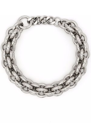 1017 ALYX 9SM Colares - Chunky chain-link choker