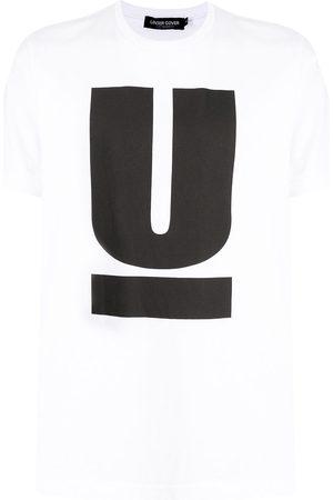 UNDERCOVER Logo crew-neck T-shirt