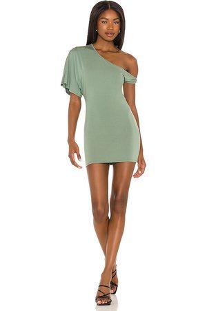 NBD Corinna Mini Dress in - . Size L (also in XXS, XS, S, M, XL).