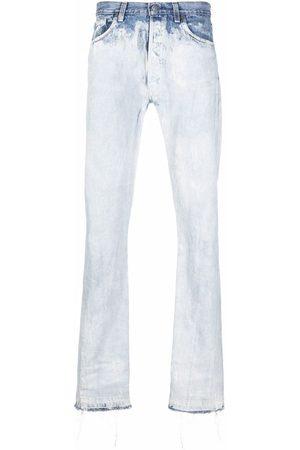 GALLERY DEPT. Homem Slim - Faded slim jeans