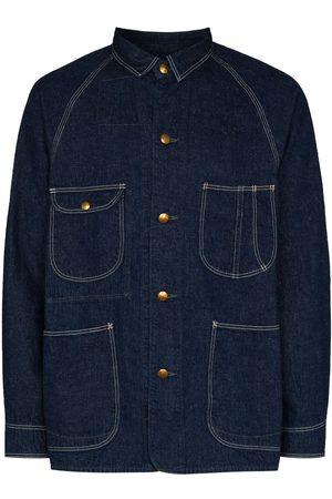 ORSLOW 50s denim jacket