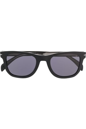 DB EYEWEAR BY DAVID BECKHAM Homem Óculos de Sol - Square frame sunglasses
