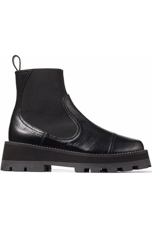 Jimmy Choo Senhora Botins - Clayton ankle boots