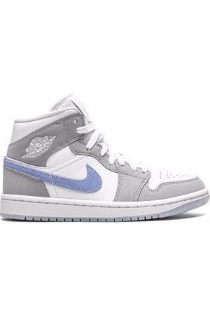 Jordan Senhora Ténis - Air 1 Mid sneakers