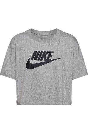 Nike Senhora Tops de Cavas - Camisa