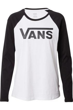 Vans Mulher T-shirts & Manga Curta - Camisa