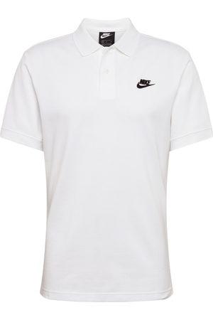 Nike Homem Formal - Camisa 'MATCHUP