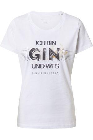 EINSTEIN & NEWTON Camisa 'Gin Weg