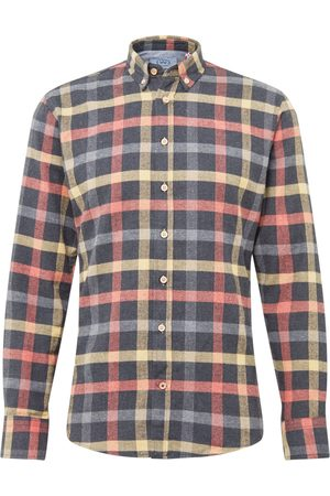 Kronstadt Camisa 'Dean