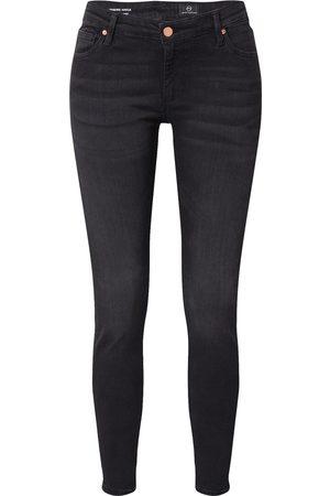 AG Jeans Calças de ganga
