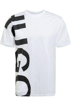 HUGO BOSS Homem T-shirts & Manga Curta - Camisa 'DAWS211