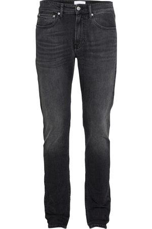 Calvin Klein Homem Calças Justas - Calças de ganga