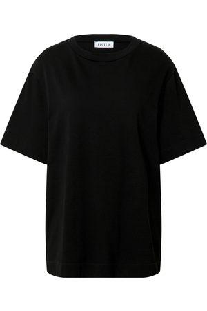 EDITED the label Camisa oversized