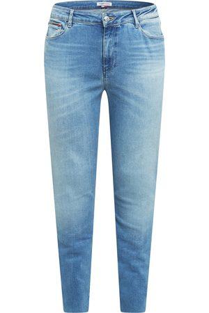 Tommy jeans Calças de ganga 'SYLVIA
