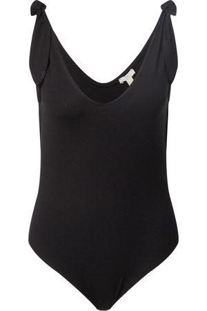 Esprit Mulher Bodies interiores - Camisa body