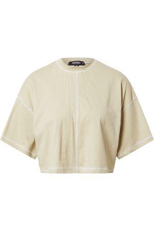 Missguided Camisa