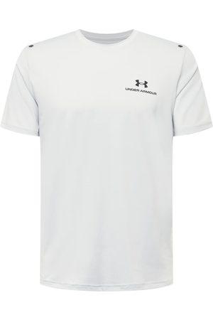 UNDER ARMOUR Homem Formal - Camisa funcionais 'Rush Energy