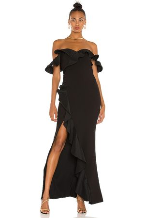 LIKELY Taffeta Miller Gown in - . Size 0 (also in 4, 00, 2, 6, 8).
