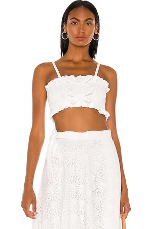 Place Nationale Cadue Top in - . Size 1/S (also in 2/M, 3/L).