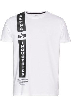 Alpha Industries Homem Formal - Camisa 'Defense
