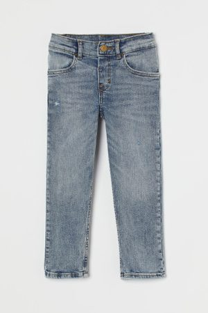 H&M Comfort Stretch Slim Fit Jeans