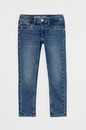 H&M Criança Skinny - Super Soft Skinny Fit Jeans