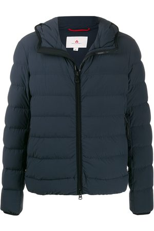 Peutery Homem Casacos - Hooded down jacket