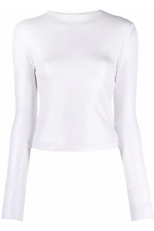 Pinko Long-sleeve fitted top
