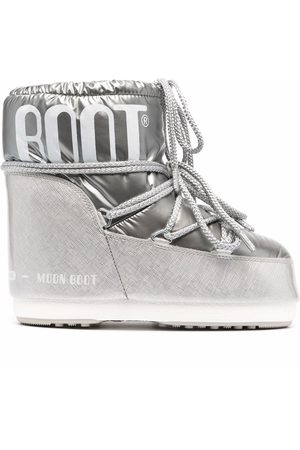 Moon Boot Classic Low Pillow snow boots