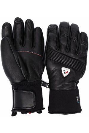Rossignol Homem Luvas - Logo patch gloves