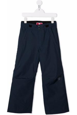 Rossignol Straight-leg ski trousers