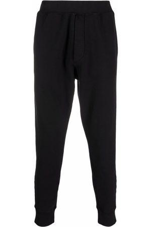 Dsquared2 Slim-cut track pants