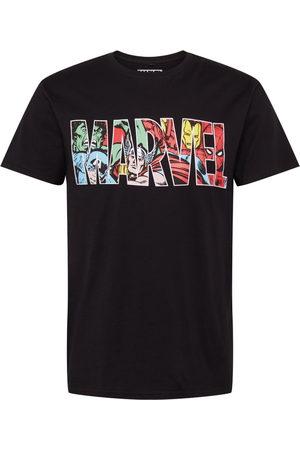 Mister Tee Camisa 'Marvel