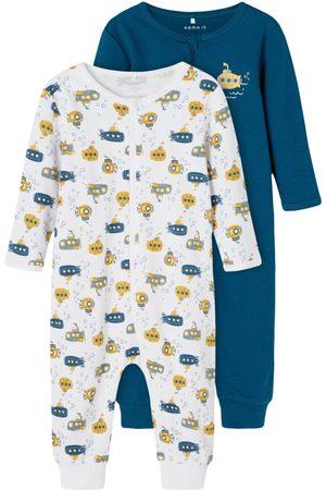 NAME IT Menino Pijamas - Pijama