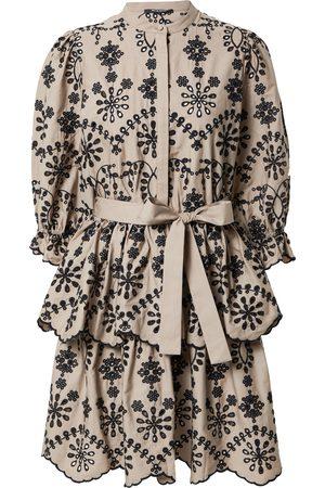 Bruuns Bazaar Senhora Vestidos - Vestidos camiseiros 'Rosie Sinea