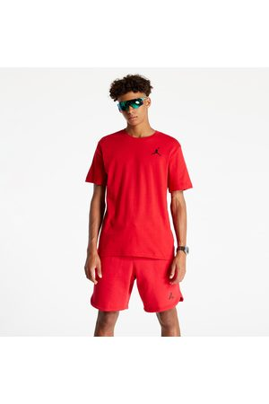 Jordan Homem T-shirts desportivas - Jumpman Men's Short-Sleeve T-Shirt Gym / Black