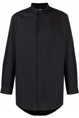 Y-3 Homem Formal - Button-up shirt