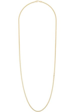 Tom Wood Homem Colares - Plated psterling silver necklace