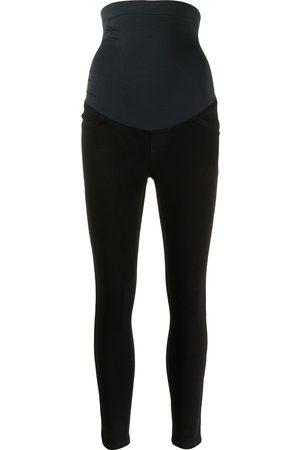 Spanx Senhora Calças Justas - High-waisted stretch-fit leggings