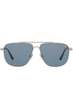 Tom Ford Homem Óculos de Sol - FT0815 aviator sunglasses