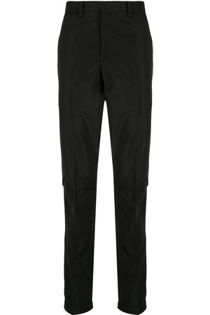 UNDERCOVER Tailored straight-leg trousers