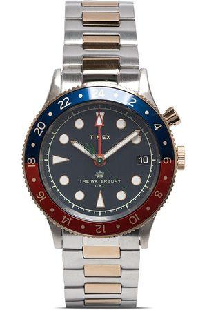 Timex Homem Relógios - Waterbury Traditional GMT 39mm