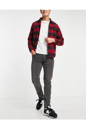 Only & Sons Homem Slim - Slim fit jeans in grey
